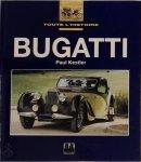 Paul Kestler - Bugatti