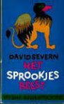 Severn, David / Seward, Prudence (ill.) - Het sprookjesbeest