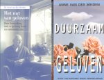 Meiden, Dr. Anne van der - 13 Titels: zie EXTRA