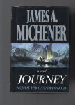 Michener James A. - Journey,  A Quest for Canadian Gold