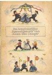 Heggen, Nora en Schumacher, Ursula (tekeningen) - De avontuurlijke sprookjesreis van Koen den Zanger