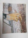 red. - Kunstschrift. Middeleeuwse kunstenaars.
