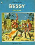 Vandersteen, Willy - Bessy nr. 099, De Squatters  , goede staat