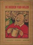 AUCTOR.  / Edmond Van Offel. - DE BOEREN VAN OOLEN.