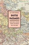 Lo Van Driel - Duitse passages Een reis door twee eeuwen Duitsland