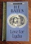 Bates, H.E. - Love for Lydia