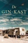 Jamison, Leslie - De Gin-kast