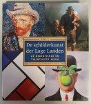 Stumpel, Jeroen / Smets, Irene / Sillevis, John - De schilderkunst der Lage Landen [deel 3] De negentiende en de twintigste eeuw