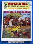 Cody, W.F. [alias Buffalo Bill] - De Bereden Scherpschutters - Vijf Spannende Avonturen uit het Oude, Wilde Westen - Buffalo Bill 1