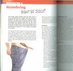 Geurkink Harry en Coen  van Paassen - Wetenschappelijke controle over je gewicht