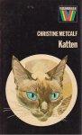 Metcalf - Katten / druk 1