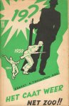 Troughton, Ernest R. , O.B.E. - Het Gaat Weer Net Zoo ! ,141 pag. hardcover + stofomslag, goede staat (ex libris op schutblad)