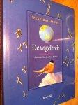 Elphick, Jonathan - Wereldatlas van De Vogeltrek
