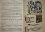 WESTWOOD, J. O. - The art of illuminated manuscripts