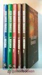 Huisman, Ds. L. - Geen ander Evangelie, 5 delen compleet --- Deel 1, 2, 3, 4, 5. Preken