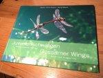 Hilfert-Rüppell, Dagmar & Georg - Gossamer Wings - Mysterious Dragonflies - Juwelenschwingen
