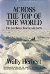 Wally Herbert - Across the Top of the World