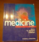 R.L. Douhami, J. Moxham Eds. - Textbook of medicine