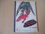 Scriba, - Vijf marteljaren / Agenda van de voornaamste gebeurtenissen gedurende den oorlog september 1939 tot mei 1945
