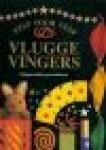 Leyton, Lawrence - Stap  voor stap Vlugge Vingers- een goochelboek zelfgemaakte goocheltrucs