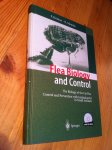 Krämer, F & N Mencke - Flea Biology and Control - the biology of the Cat Flea