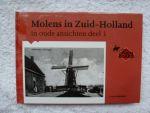 Lambalgen, L van - Molens in Zuid-Holland in oude ansichten deel 1