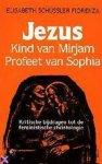 E. Schüssler Fiorenza & T. Versteegen - Jezus