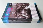 Arjan van Aelst [e.a., red.] - TSEG: Tijdschrift voor Sociale en Economische Geschiedenis 2004 - Jaargang 1 Nummer 1 t/m 4 compleet
