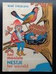 René Struelens - het mooiste nestje ter wereld