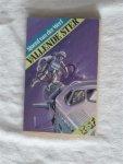 Werf van der, Sjoerd - Bruna science fiction, 105: Vallende ster