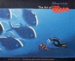 Vaz, Mark Cotta. - The Art of Finding Nemo