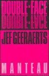 GEERAERTS, JEF - Double-face. misdaadroman.
