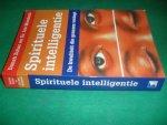 Zohar, Danah en Ian Marshall - Spirituele intelligentie   De kwaliteit die grenzen verlegt