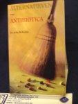 McKenna, John - Alternatieven voor Antibiotica