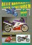Rijks ,A - Alle Motoren 90 [130 modellen, straatmotoren, custom mmotoren, off-the-rod motoren, techn. gege. + prijslijst