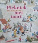 Tjong-Khing, The - Picknick  met taart