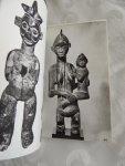 FAGG William - African Tribal Sculptures - II. The Congo Basin Tribes . Petite Encyclopédie de l'Art 83