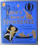 Lear, Edward - A book of nonsense  -  Facsimile Editions from The Osborne Collection of Early Children's Books