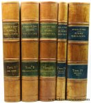 Alexandri de Hales / Bernardini Klumper / P. Bonaventurae Marrani / P. Pacifici M. Perantoni / P. Constantini Koser - Alexandri de Hales, Summa theologica. 1. Liber primus 1924 (1 ed.). 2. Prima pars secundi libri, 1928 (1 ed.). 3. Secunda pars secundi libri, 1930, (1 ed.). 4/1. Liber tertius: prolegomena, 1948, (1 ed.). 4/2. Liber tertius, 1948, (1 ed.). (4 ...
