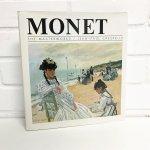 Crespelle, Jean-Paul - Monet the masterworks