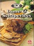 Zwart, Fon - Lams- & Schapevlees