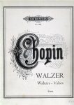Chopin Frederic - Walzer