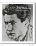 Marie Godet - DOTREMONT ET LES SURRÉALISTES. Une jeunesse en guerre. 1940-1948