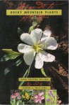 Ashton Nelson, Ruth & Roger l. Williams - A GUIDE TO THE ROCKY MOUNTAIN PLANTS