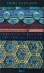 """Leewens, Hans (bewerking) - Oosterse wijsheid, westerse renaissance / bewerking van """"I am all - a cosmic vision of man"""" van Sudhakar S. Dikshit"""