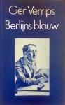 Verrips, Ger - Berlijns blauw