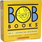 Maslen, Bobby Lynn - Bob Books Set 2: Advancing Beginners
