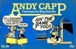 Smythe, Reg - Andy Capp no. 40