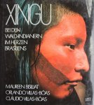 Bisilliat, Maureen (photos) - Xingu bei den Wald-Indianern im herzen Brasiliens