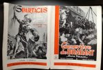redactie / Marc Turfkruyer ? - 1953 het jaar van de XVe verjaring van RKO/Weekblad Cinema orgaan van het Belgisch Filmbedrijf